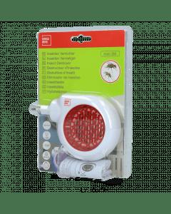 Hofman Mini Destructor de Insectos 3W LED