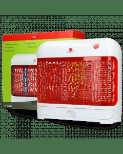 Hofman Destructor de insectos 24W LED