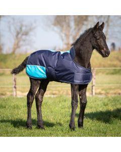 Harry's Horse Manta para potro TwoTone