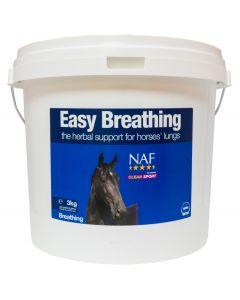 """NAF Polvo """"Easy Breathing"""""""
