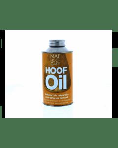 NAF aceite de cabeza