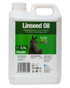 NAF aceite de linaza