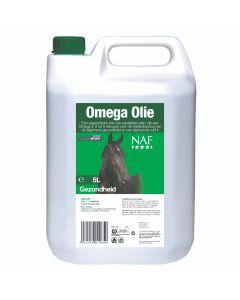 NAF Aceite omega
