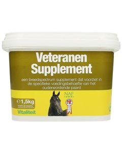 NAF Suplemento para veteranos