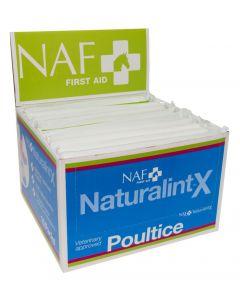 NAF Cataplasma Naturalintx 1 pieza
