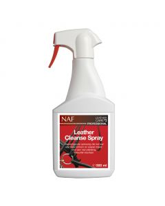 NAF Spray limpiador de cuero Sheerluxe