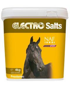 NAF Sales Electro