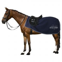Manta de la manta riñonera Imperial Riding Fleece Goodnight