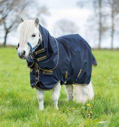 Manta ligera (0 g) Horseware Amigo Hero 6 Petite Plus