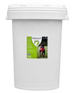 Hofman Alimentar toneladas 52 litros con cierre de giro
