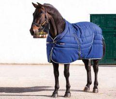 Manta para establo pesada (400 g) Horseware Rambo Cosy