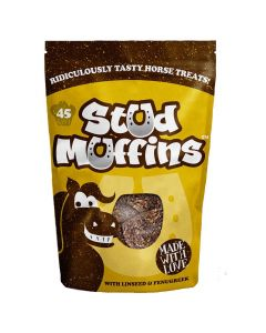 BR Muffins de perno prisionero