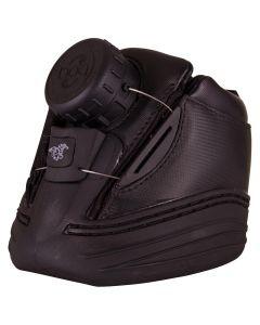 Zapato Boa Horse Boot Hoof con polainas por par