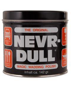 BR Lana de pulido Nevr-Dull v / metal