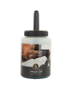 BR Aceite para pezuñas con cepillo 450 ml