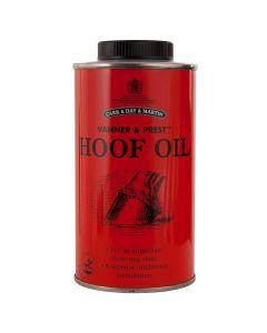 CDM Aceite para pezuñas Vanner & Prest 500 ml