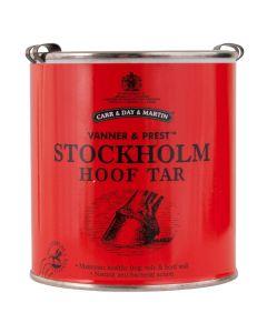 CDM Alquitrán para pezuñas Vanner & Prest Stockholm 455 ml