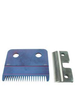 BR Cuchillo de corte Wahl / Moser 1230-7820 estándar grueso 0,7-3 mm