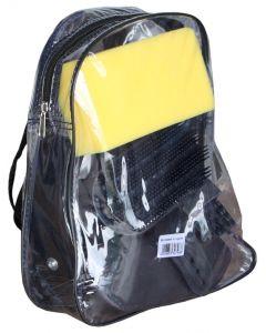 Hofman Cepillo en mochila