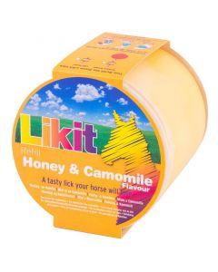 Likit lamer miel / manzanilla 650 g