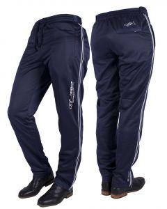 Pantalones de entrenamiento QHP se cubren