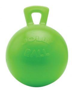 """Jolly Ball Play ball 10 """"aroma de manzana"""