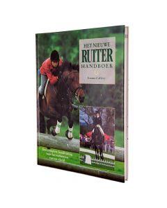 BR Libro: NL El nuevo manual ecuestre-Emma Callery