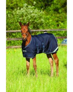Manta para potro Horseware Amigo versión media de 200 g
