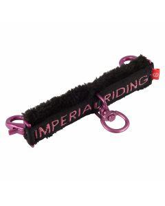 Imperial Riding Adaptador de estocada con Momentos de piel