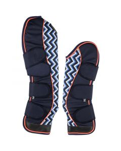 Protectores de transporte Chippendale Navy Full