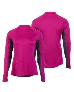 QHP Camiseta deportiva Eldorado Junior