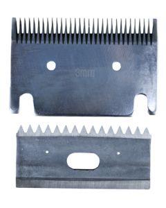 Hofman Clipper Blade Vaca / Caballo 3mm