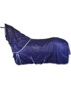 Imperial Riding Alfombra Fly con cuello y vientre desmontable IR Basic