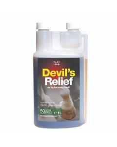 NAF DEVILS RELIEVE