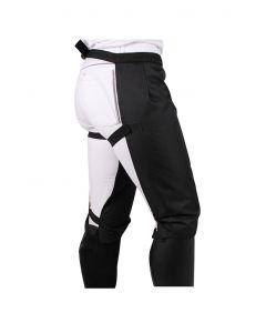 QHP Protección de piernas impermeable