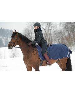 Bucas Manta de ejercicio para manta de equitación