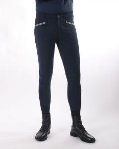 QHP Pantalón de montar Olav leg grip