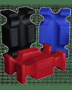 Hofman Bloque de obstáculos Plástico