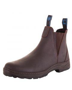 BR Zapato estable Comfort Line Robusto con elástico