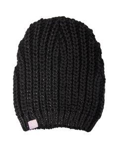 Sombrero Let Me Shine Black 1 talla