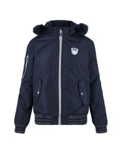 Imperial Riding Chaqueta bomber hechos divertidos