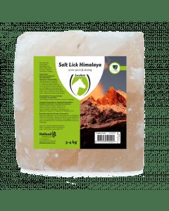 Excellent Piedra para lamer del Himalaya 3-4 kg (GMP +)
