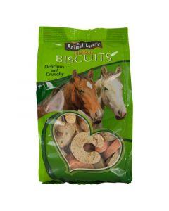 BR Animal Lovers Horse Treats Herradura 200 g