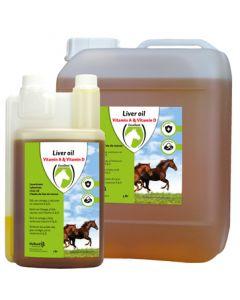 Hofman Aceite de Hígado (aceite de hígado de bacalao)