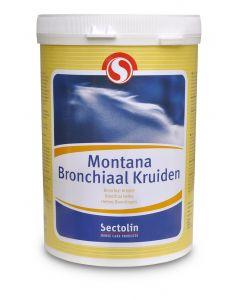 Sectolin Hierba bronquial de Montana