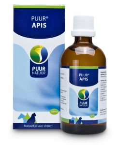 Sectolin PUUR Apis (Ex PUUR Allergy) (P) 100 ml