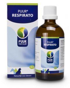 Sectolin PUUR Respirato (anteriormente PUUR Airways) (P) 100 ml