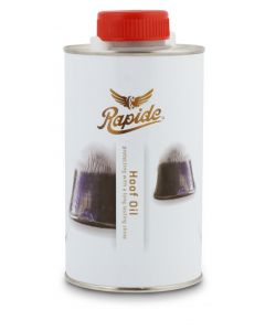 Sectolin Hoof Oil con brocha - Rapide 750 ml