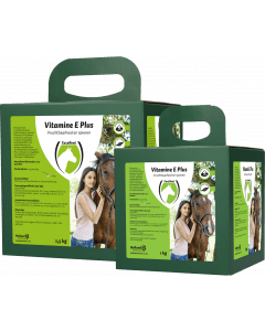 Hofman Vitamina E Plus