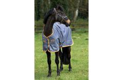 Manta para ejercicio ligera (0 g) Horseware Amigo Hero 6 Pony